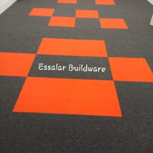 image of colourful flooring