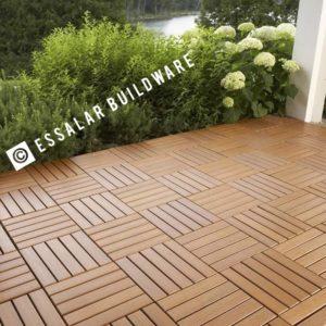 image of outdoor flooring